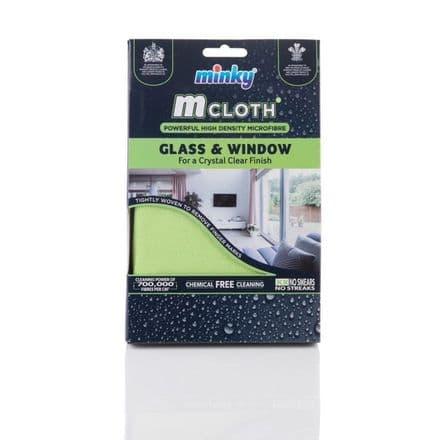 Minky Glass & Window Cloth